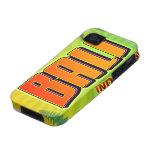 BALI Case-Mate iPhone 4 CASE