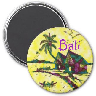 Bali Indonesia Magnet