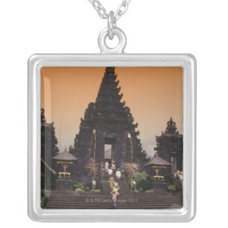 Bali, Indonesia Necklace