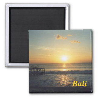 Bali magnet