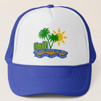 Bali State of Mind hat - choose color