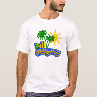 Bali State of Mind shirt - choose style, color