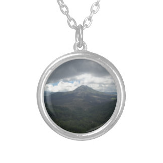 Bali Volcano Necklace