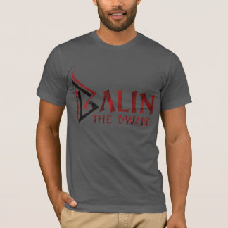 Balin Name T-Shirt