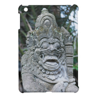 Balinese God statue iPad Mini Cover