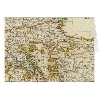 Balkan Peninsula 2 Card