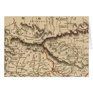 Balkan Peninsula 5 Card