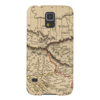 Balkan Peninsula 5 Galaxy S5 Cases