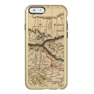 Balkan Peninsula 5 Incipio Feather® Shine iPhone 6 Case