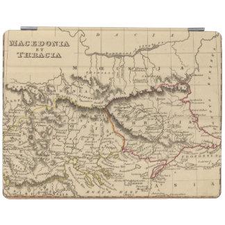 Balkan Peninsula 5 iPad Cover