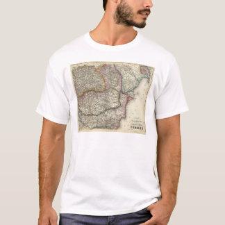Balkan Peninsula, Bulgaria T-Shirt