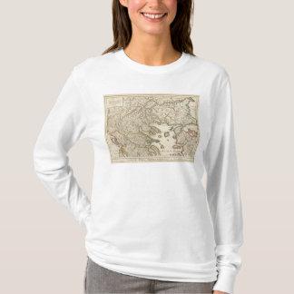 Balkan Peninsula, Greece, Macedonia 2 T-Shirt