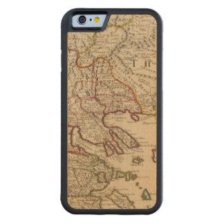 Balkan Peninsula, Greece, Macedonia 3 Carved Maple iPhone 6 Bumper Case