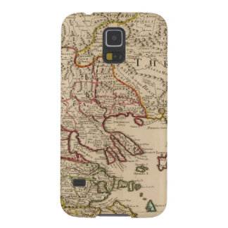 Balkan Peninsula, Greece, Macedonia 3 Galaxy S5 Covers