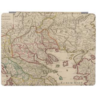Balkan Peninsula, Greece, Macedonia 3 iPad Cover