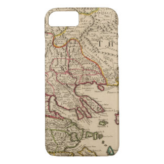 Balkan Peninsula, Greece, Macedonia 3 iPhone 8/7 Case