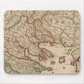 Balkan Peninsula, Greece, Macedonia 3 Mouse Mat