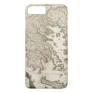 Balkan Peninsula, Greece, Macedonia iPhone 8 Plus/7 Plus Case