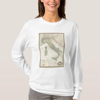 Balkan Peninsula, Italy, Slovenia T-Shirt