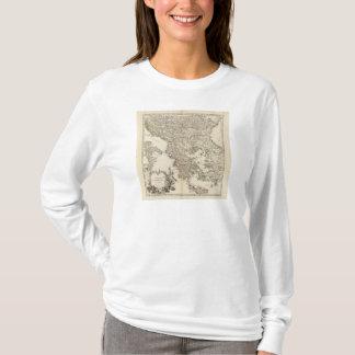 Balkan Peninsula T-Shirt