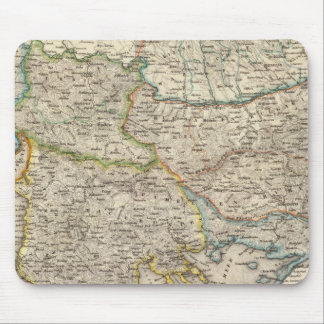 Balkan Peninsula, Turkey 2 Mouse Mat