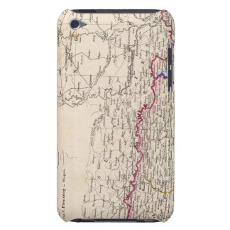 Balkan Peninsula, Turkey, Bosnia Barely There iPod Case