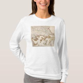 Balkan Peninsula, Turkey, Bulgaria T-Shirt