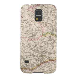 Balkan Peninsula, Turkey, Romania Galaxy S5 Covers