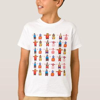Balkanizacija T-Shirt