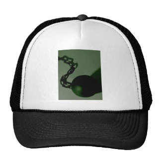 BALL AND CHAIN HATS