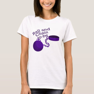 Ball and Chain T-Shirt