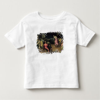 Ball at the Court of Valois Toddler T-Shirt