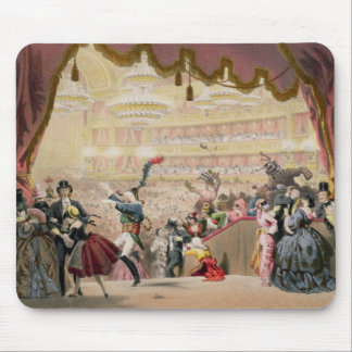 Ball at the Opera Mouse Mat