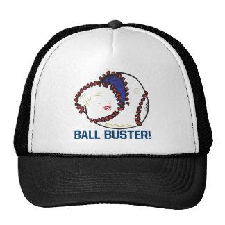 Ball Buster Cap