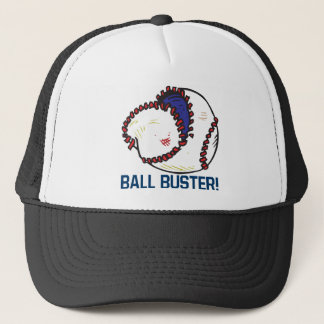 Ball Buster Trucker Hat