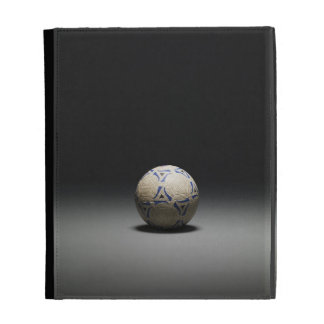 Ball iPad Folio Cover