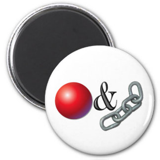 Ball Chain Magnet