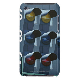 Ball Count iPod Touch Case-Mate Case