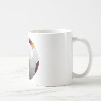 ball for Germany Coffee Mug