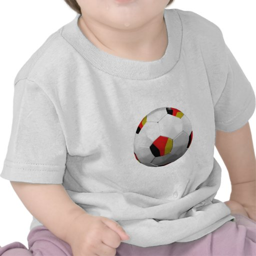ball for Germany T Shirt