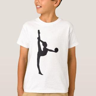 ball gymnastics T-Shirt