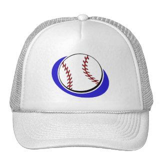 Ball Trucker Hats