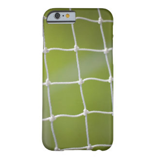 Ball in Net Barely There iPhone 6 Case