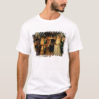 Ball in Venice in Honour of Foreign Visitors T-Shirt