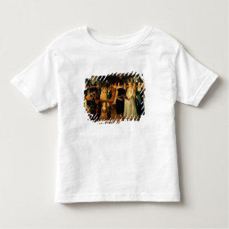 Ball in Venice in Honour of Foreign Visitors Toddler T-Shirt