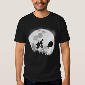 Ball is Home T-shirts