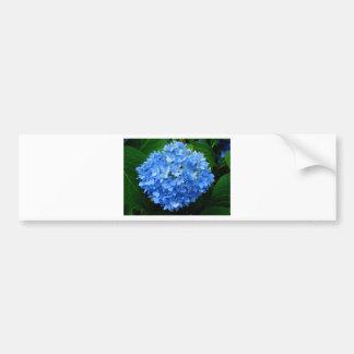 Ball of Blue Bumper Sticker