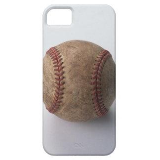 Ball of Hardball Baseball iPhone 5 Covers