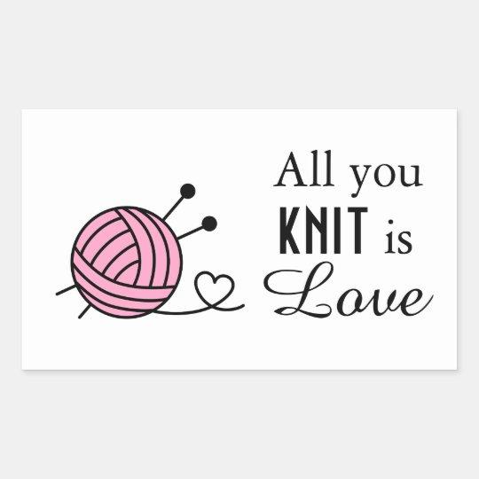 Ball of Knitting Yarn Craft - Custom Colour