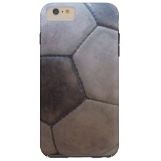 Ball of soccer in iPhone 6/6s Extra, Tough Tough iPhone 6 Plus Case